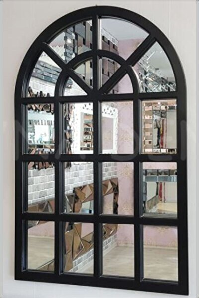 Dekoratif Pencere Model Ayna (Lake Cilalı)