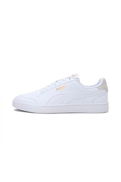 SHUFFLE Beyaz Kadın Sneaker Ayakkabı 101085537