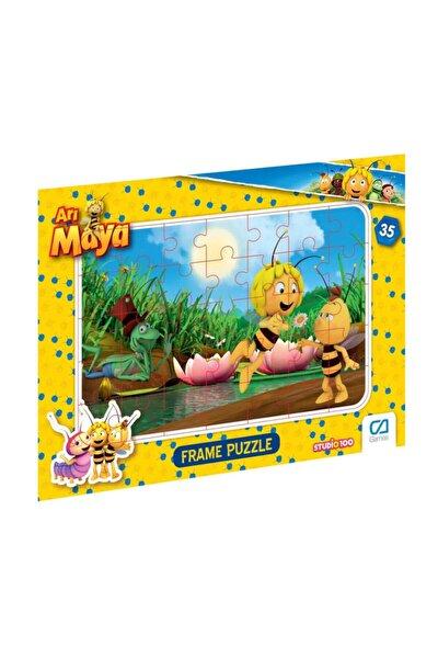 Arı Maya Frame Puzzle 35 ca. 5047