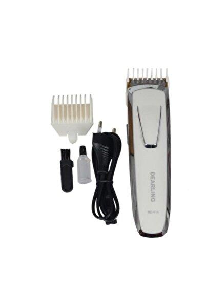Tıraş Makinesi Seti  Rf-616