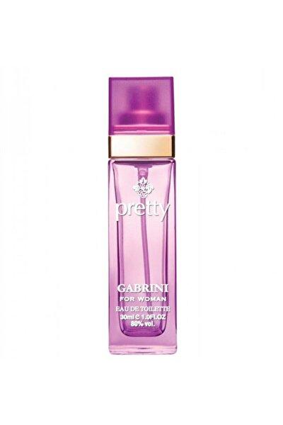 Pretty Kadın Parfümü Edt 30 ml No:3 8696814064530