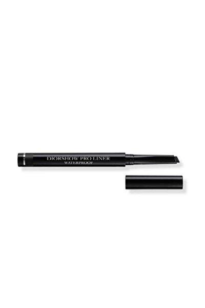 Siyah Eyeliner - Pro Liner 092 Backstage Black 3348901252805