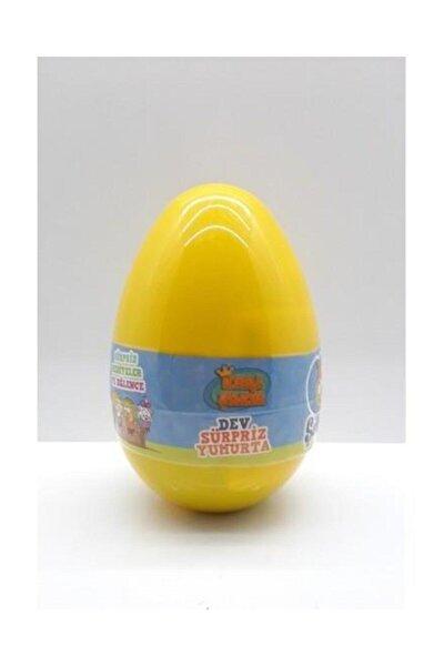 Kral Şakir Dev Süpriz Yumurta +3 Yaş