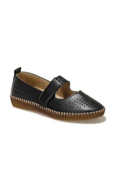161697.Z1FX Siyah Kadın Basic Comfort 100988890