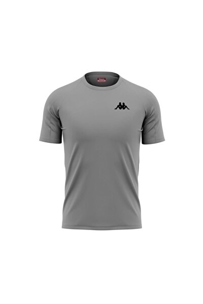 304wnn0 Poly T-shirt Bux - Gri - Xxl