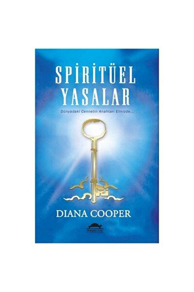 Spiritüel Yasalar