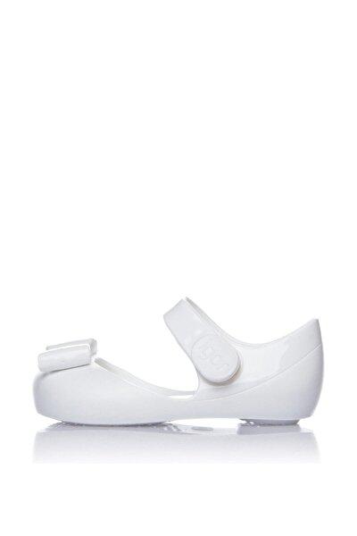 S10167-L01 Beyaz Kız Çocuk Babet 100293835