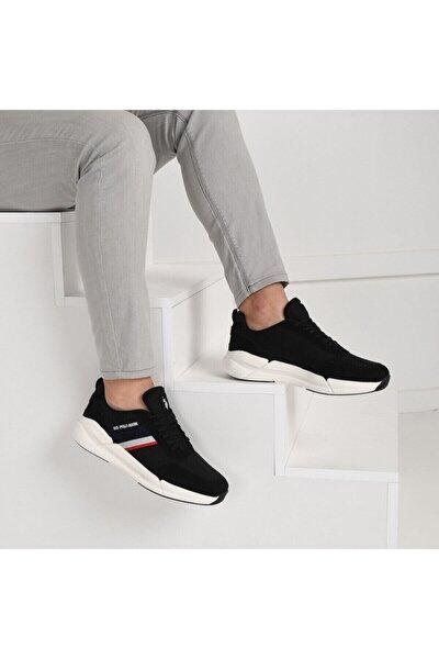 WELL Siyah Erkek Sneaker Ayakkabı 100504918