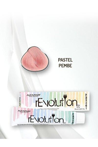 Revolution Jc Saç Boyası 90 Ml Pastel Pink
