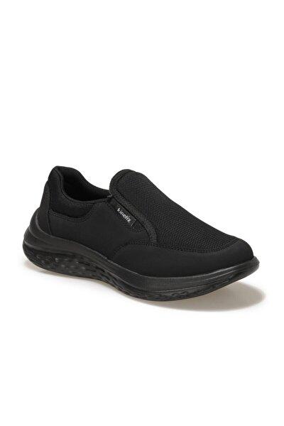 ALGER 1FX Siyah Erkek Slip On Ayakkabı 100667386