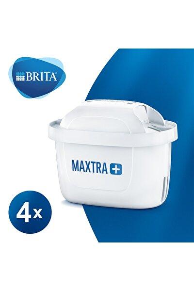 Maxtra + Plus Yeni Nesil Su Arıtma Filtresi Dörtlü
