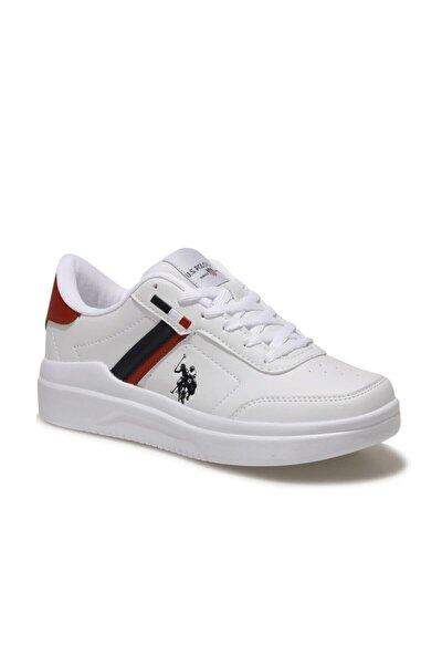 BERKELEY WMN Beyaz Kadın Sneaker Ayakkabı 100604573