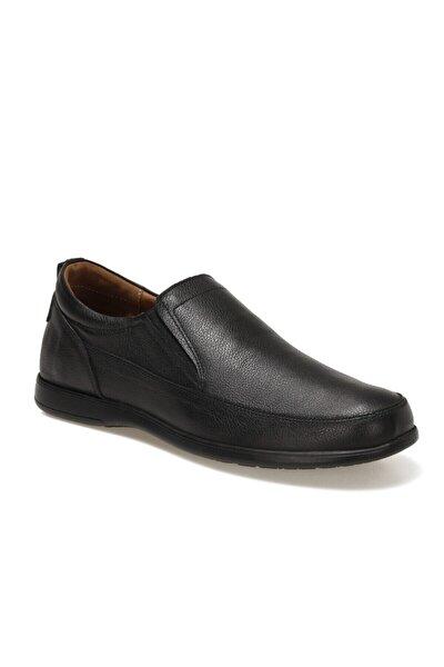 102494.M1FX Siyah Erkek Comfort Ayakkabı 100935975