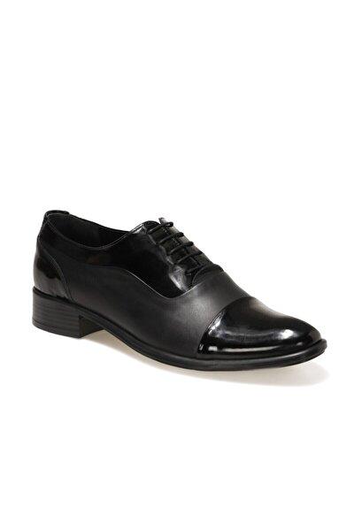 409 1FX Siyah Erkek Klasik Ayakkabı 101030096
