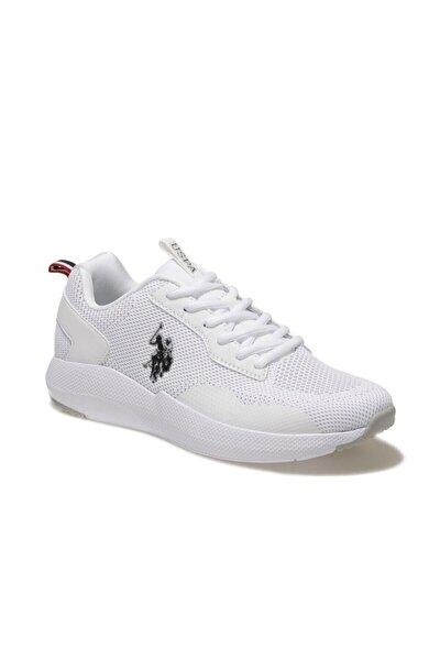 SAM 1FX Beyaz Erkek Sneaker Ayakkabı 100910719