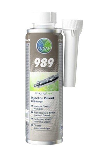 989 Microflex Direkt Enjektör Temizleyici Dizel 300 ml