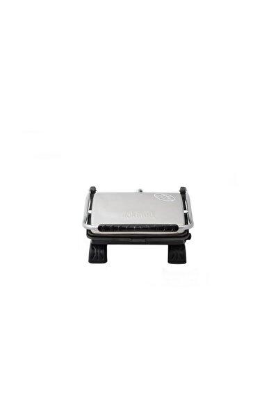 Inox Pik Demir Döküm Organik Tost Makinesi Ev Tipi