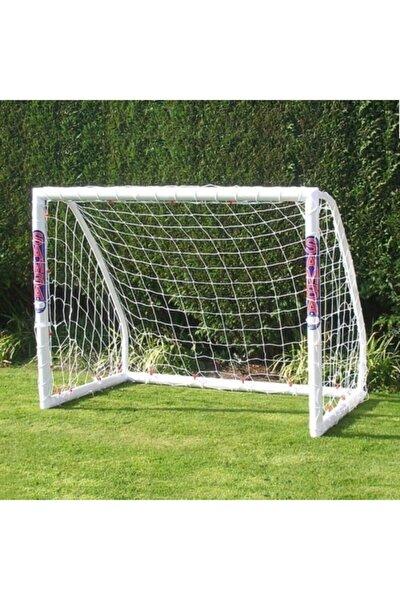 Spor Mini Futbol Kale Filesi - Minyatür Kale Ağı 110x170x70cm (1 Çift)