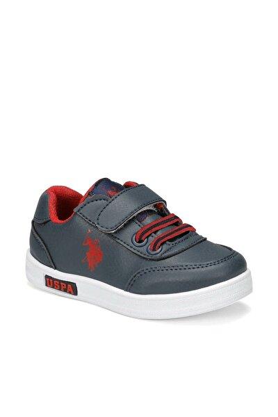 CAMERON WT 9PR Lacivert Erkek Çocuk Sneaker 100429345