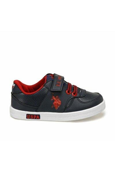 CAMERON Lacivert Unisex Çocuk Sneaker 100241650