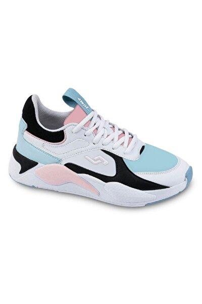 24772 Beyaz Kadın Spor Ayakkabı