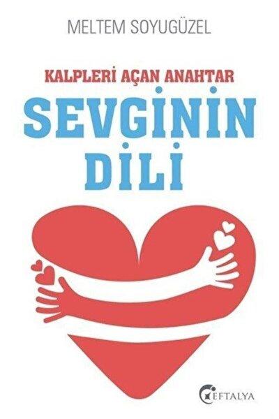 Sevginin Dili