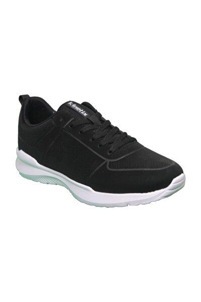 ODAN PU M Siyah Erkek Sneaker Ayakkabı 100483445