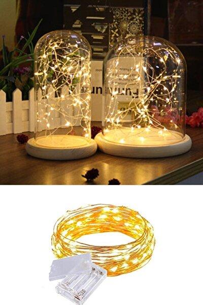 Peri Led Işık 5 Metre Sarı