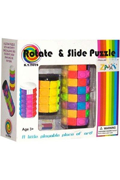 &slide Puzzle