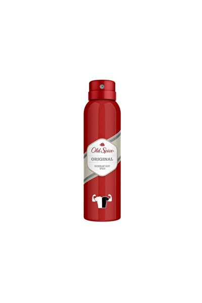 Deodorant Spray 150 ml