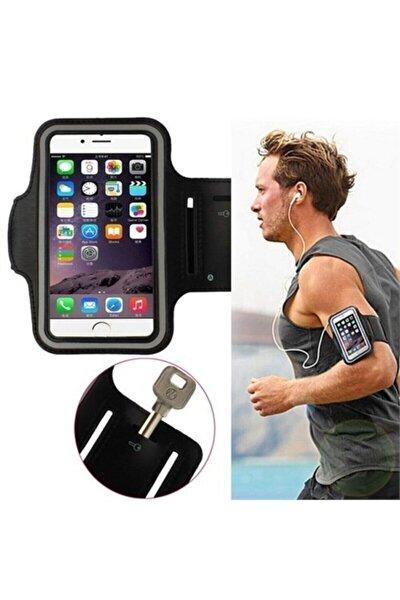 Phone Case Tüm Telefonlar Ile Uyumlu Kol Bandı Spor Ve Koşu