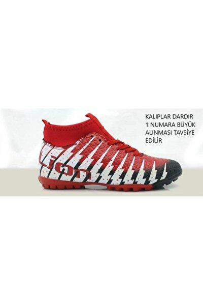 1453 Boğazlı Halı Saha Ayakkabısı