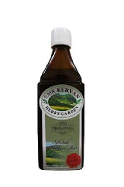 İsveç Şurubu Alkolsüz Orijinal 230 ml