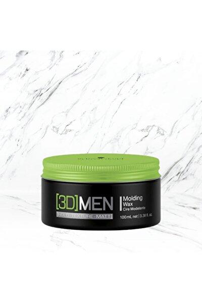 3d Men Orta Tutucu Wax 100 ml