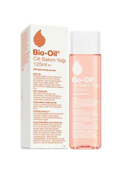 Bio Oil Cilt Bakım Yağı 125 ml 2'li Set