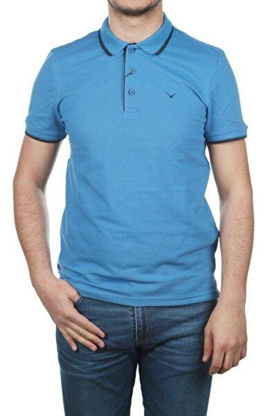 Erkek Polo Yaka T Shirt 4614