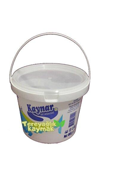 Tereyağlık Kaymak ** Krema -% 100 Natural Net 4 Kg
