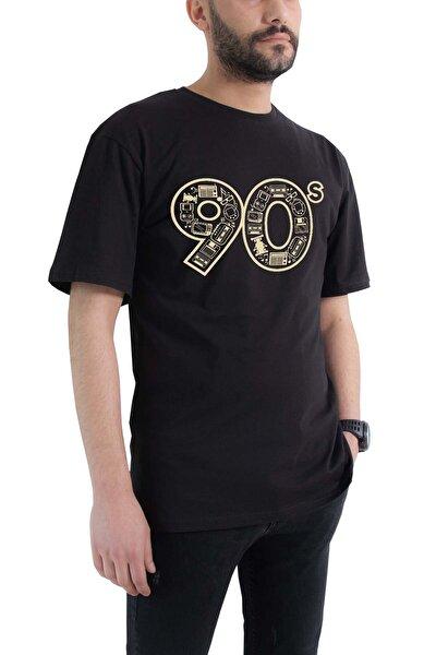 Oversize 90s T-shirt