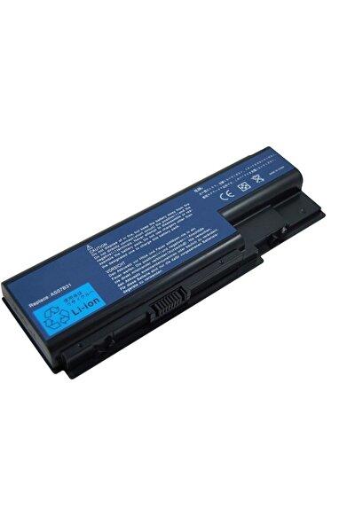 Gateway Nv73 As07b31 As07b32 Uyumlu Batarya Pil - Akü