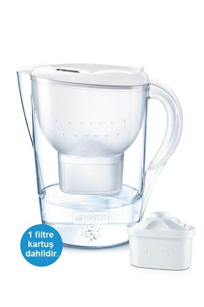 Marella Xl Filtreli Su Arıtmalı 3.5 Lt. Akıllı Beyaz Sürahi