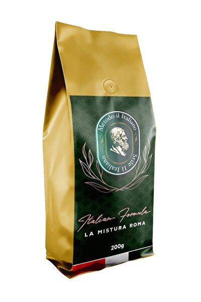 Filtre Kahve La Mıstura Roma 200gr