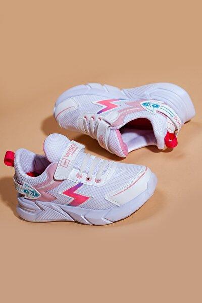 Kids D032 Günlük Ortopedik Çocuk Unisex Sneaker