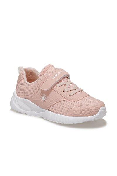 SIENA 1FX Pembe Kız Çocuk Koşu Ayakkabısı 100922011