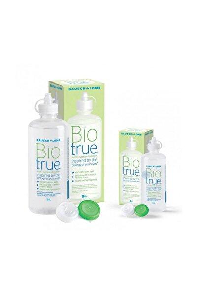 Bio True Lens Solüsyonu 300+120 ml