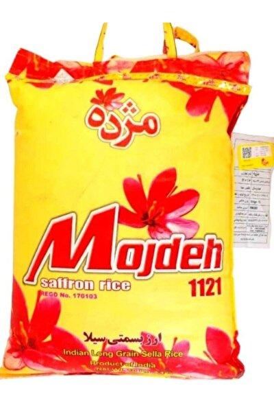Hintdistan-iran Basmati Safran Müjdeh 5kg