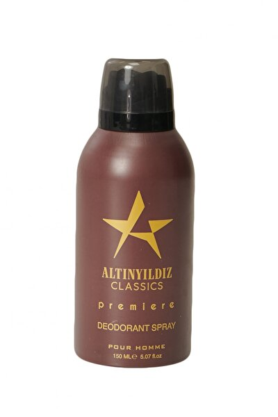 Erkek  AC Premiere Deodorant 100 ML