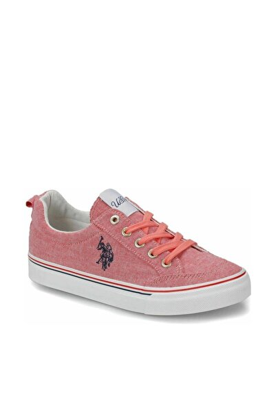 CAROL Pembe Kadın Sneaker 100301215