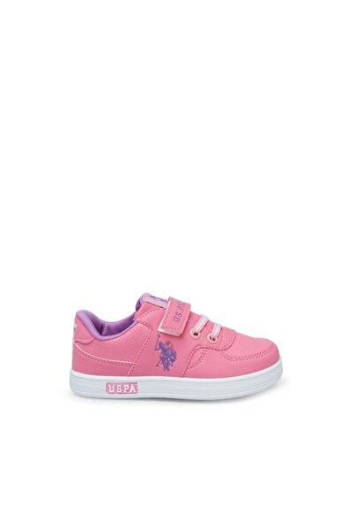 CAMERON 1FX Pembe Kız Çocuk Sneaker 100909738