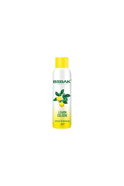 Sprey Limon Kolonya 5 Li Paket 80 C