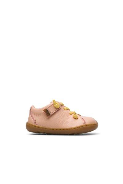 Çocuk Pembe Ayakkabı Peu 80212-082